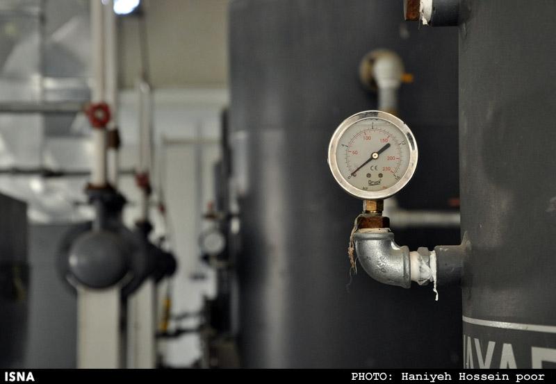 تصفیهخانه آب شیراز