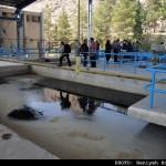 گزارش تصویری: تصفیهخانه آب شیراز