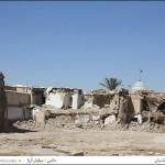 روزگار اندوهبار بافت تاریخی شیراز