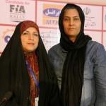 بانوی قهرمان فارس در مسابقات رالی خاورمیانه حضور ندارد/ اسپانسر جذب نشد