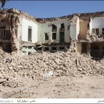 مقصر تخریبهای شیراز، سازمان میراث فرهنگی و ناجی سلطانیفر است