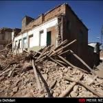 بخشی از خانه تاریخی پورنواب شیراز تخریب شد