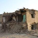 تخریب شبانه خانه های بافت تاریخی در معبر طرح توسعه حرم شاهچراغ (ع)