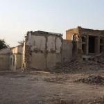 تخریب خانه های تاریخی شیراز و جای خالی دلواپسان!