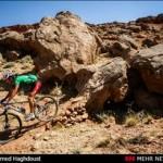 پیست دوچرخه سواری کوهستانی در شیراز راه اندازی می شود