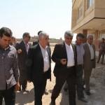 صحبتهای شهردار شیراز در مراسم کلنگ زنی پروژههای خیرساز