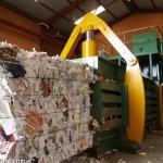 اجرای طرح جدید برای جمع آوری مواد بازیافتی از سطح شهر شیراز