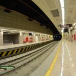 وعده راه اندازی بخشی از مترو شیراز محقق نشد