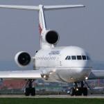از سرگیری پرواز هواپیمایی بحرین به شیراز