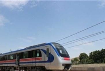 استفاده از قطار شهری شیراز یک ماه رایگان خواهد بود
