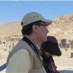 تخت جمشید نشانه فرهنگ غنی ایران زمین است