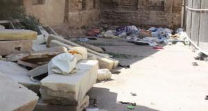 سکوت معنادار گروههای مردم نهاد در برابر تخریب بافت تاریخی