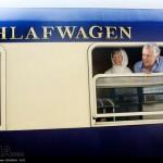 ورود دومین قطار گردشگران اروپایی به ایران