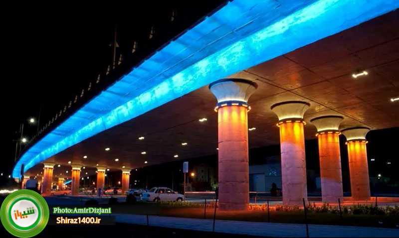 Image result for زیباترین نورپردازی های دنیا
