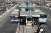 شهردار شیراز: خطوط ویژه اتوبوس در مناطق ترافیکی شیراز، راهاندازی میشود