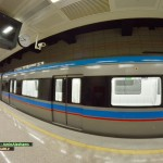 مدارس و ادارات نخستین گروههای استفادهکننده از متروی شیراز