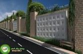 طراحی سبز بدنه سازی طرح توسعه زیرگذر گلستان