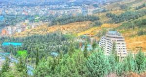 نمای شیراز