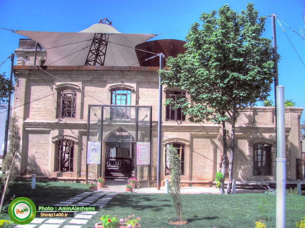 موزه نساجی