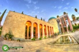 نگاهی به وضعیت صنعت گردشگری در فارس