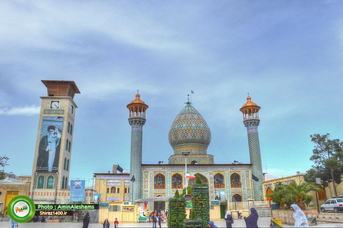 آرامگاه سید علاالدین حسین ( آستانه )