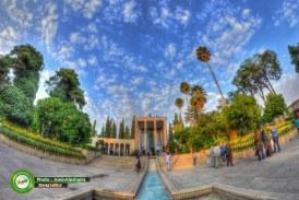 گشت و گذاری در شیراز، پایتخت فرهنگی ایران – قسمت اول