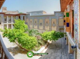 مرمت ۶۹ بنای تاریخی فرهنگی فارس