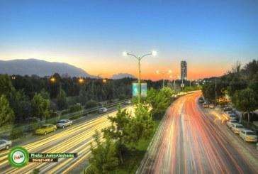 گشت و گذاری در شیراز، پایتخت فرهنگی ایران – قسمت سوم