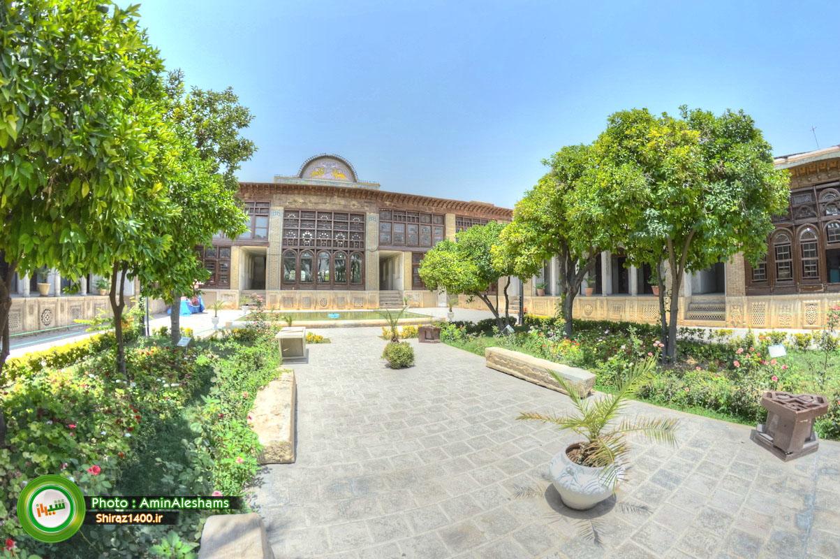 خانه تاریخی زینت الملک