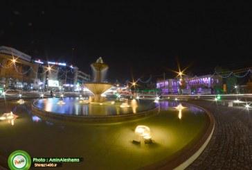 گشت و گذاری در شیراز، پایتخت فرهنگی ایران – قسمت دوم