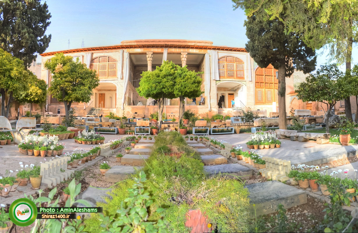 موزه سنگ و بقعه هفت تنان