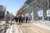 افتتاح پل نصر – فضیلت در آینده ای نزدیک