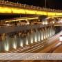 پل سه سطحی ستارخان