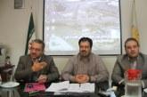 آخرین وضعیت پروژه های عمرانی شیراز، از زبان معاون فنی و عمرانی شهرداری