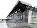 افتتاح ترمینال پروازهای خارجی فرودگاه شیراز در سال آینده