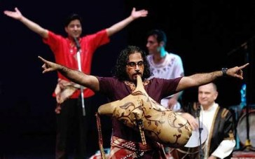 مقام دولتی: خوشبختانه کنسرت گروه لیان لغو شد!