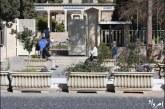 گزارش تصویری: سنگفرش حافظیه، طرحی که هدفش مشخص نبود/ چه کسی پاسخگو است؟