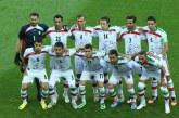 عراق نتیجه را گرفت، ایران قلبها را / درود بر غیرتتان