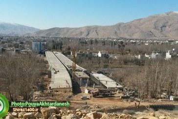 گزارش تصویری: پل بزرگ ایمان هم به صف انتظار رسید!