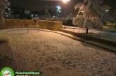 نوستالژی: شیراز، زمستان ۹۲