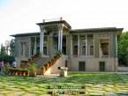 باغ گلشن یا عفيف آباد شیراز/ تلفیقی زیبا از طبیعت و تاریخ