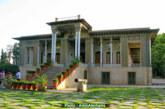 باغ گلشن یا عفیف آباد شیراز/ تلفیقی زیبا از طبیعت و تاریخ
