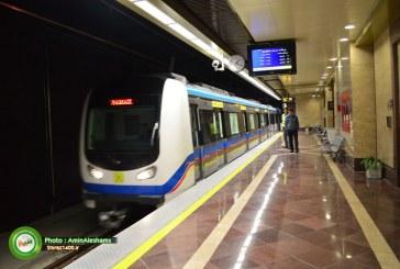 تصویب فاینانس جهت خط دو مترو/ ساخت کارخانه واگن قطار و مترو در شیراز