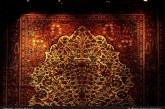 گزارش تصویری: نمایشگاه فرش و صنایع دستی در شیراز