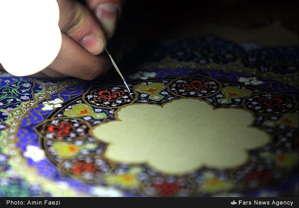 ویدئو: شیراز شهر جهانی صنایع دستی