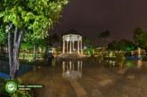 بارش پاییز امسال فارس نرمال است