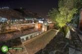 گزارش تصویری : پارک خواجوی کرمانی و دروازه قرآن