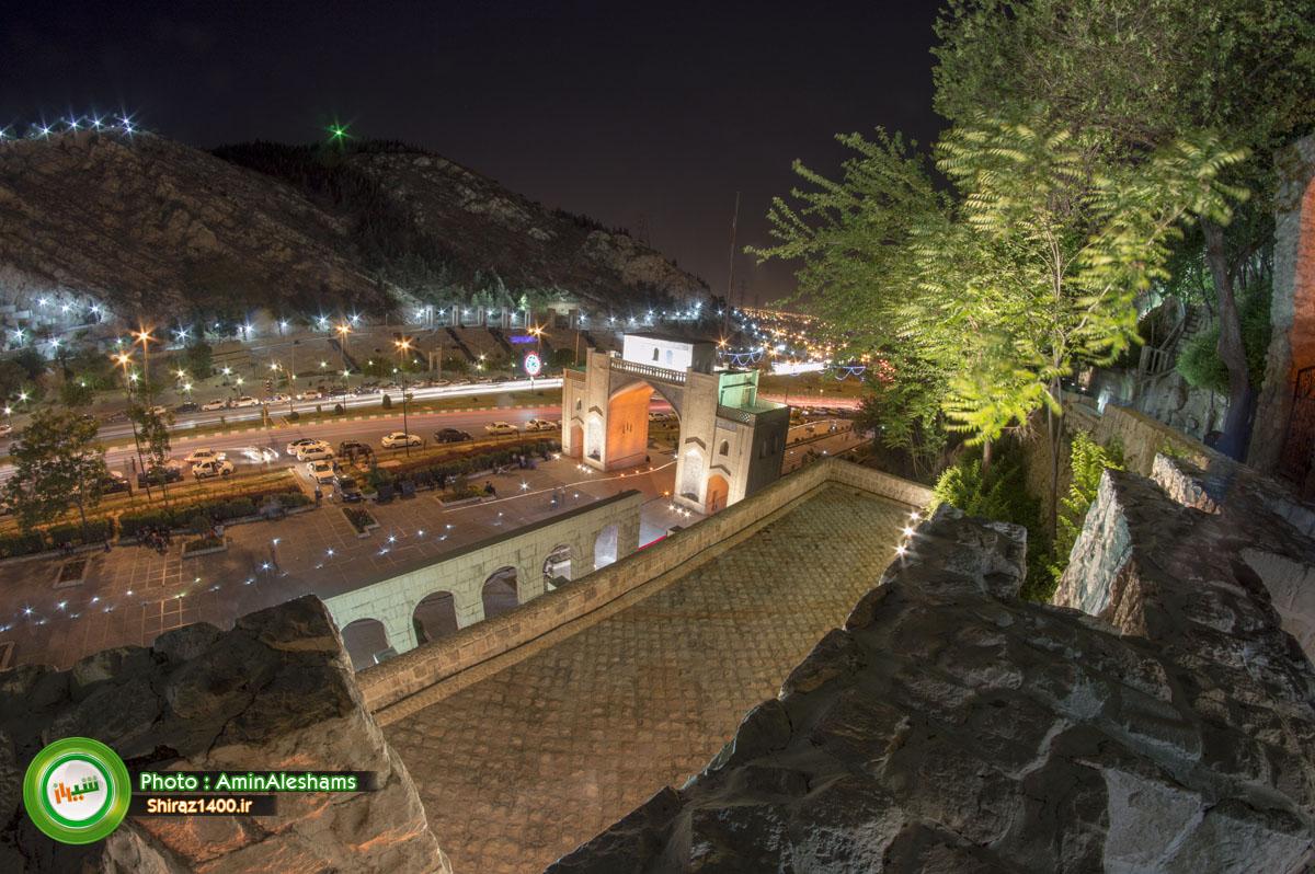 تبریز ۲۰۱۸ فرصتی برای توسعه و پیشرفت شیراز