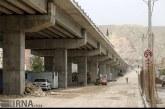 گزارش تصویری: تقاطع غیر هم سطح فضیلت-نصر