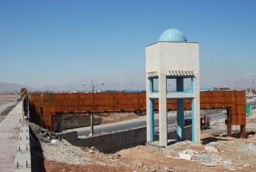 وضعیت نابسامان ورودی های کلانشهر شیراز، عکس+ویدئو